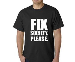 fix-society-tshirt