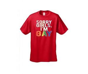 sorry-girls-im-gay-tshirt