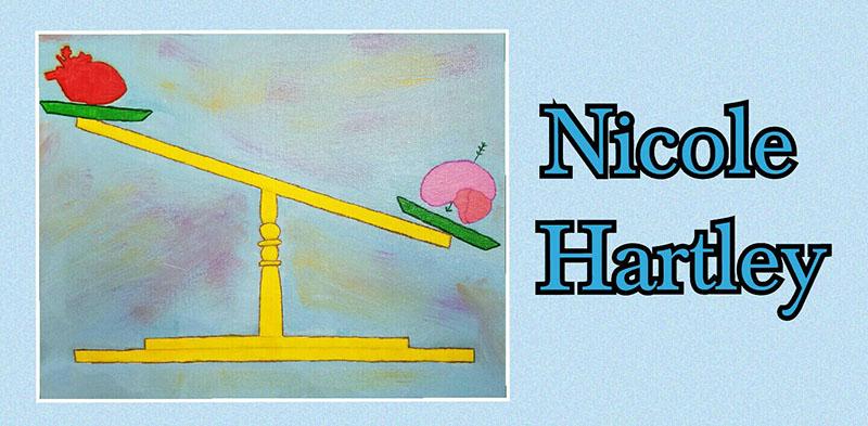 Nicole Hartley, New York Painter & Writer, Interview