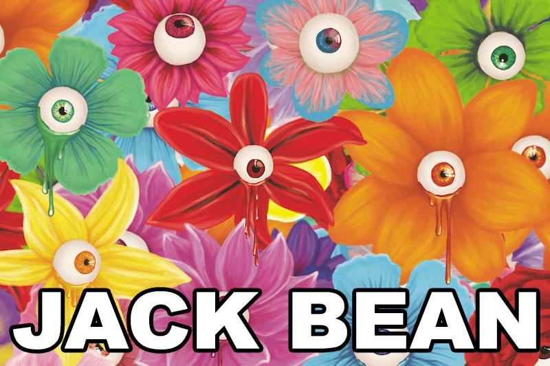 Jack Bean, Doncaster Illustrator, Interview