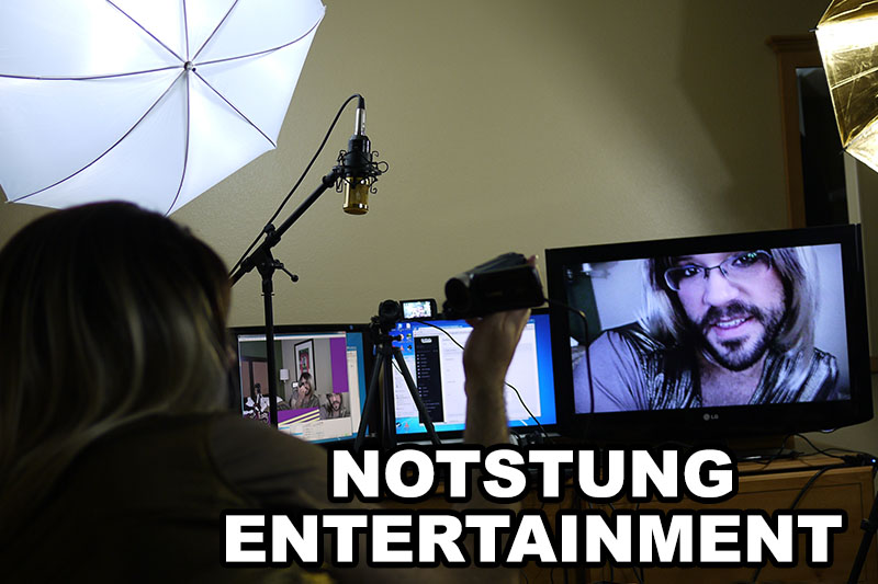 NotStung Entertainment
