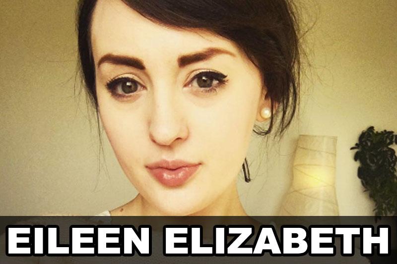 Eileen Elizabeth, Washington D.C. Poet, Writer & Actor, Interview