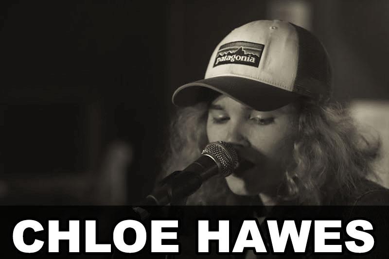 Chloe Hawes, Essex Musician, Interview