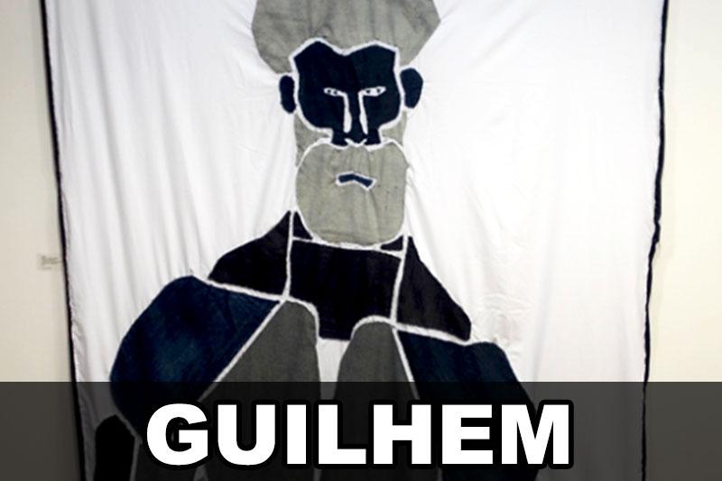 Guilhem, French Artist, Interview