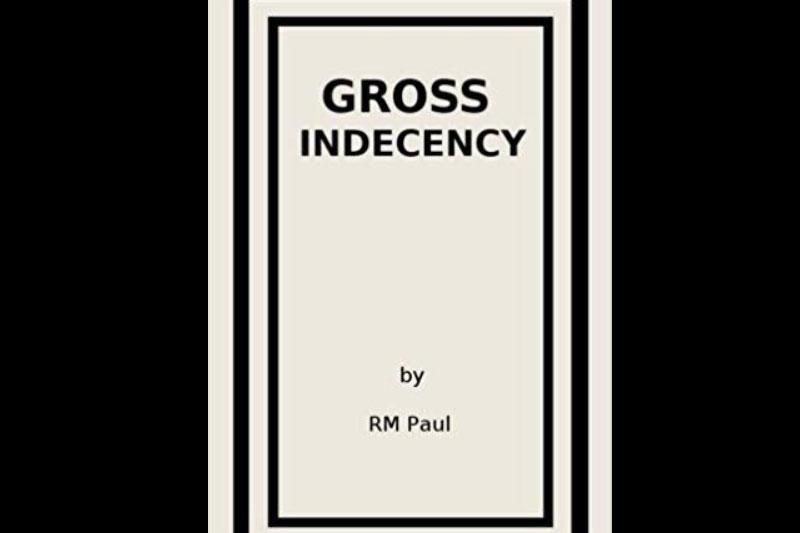 RM Paul, Edinburgh Novelist, Poet, Screenwriter & Activist, Interview