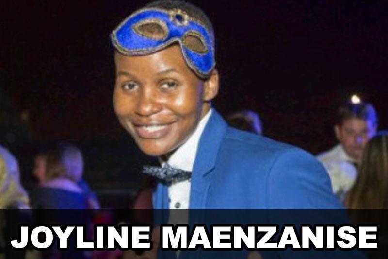 Joyline Maenzanise, Zimbabwe Writer & Poet; Interview