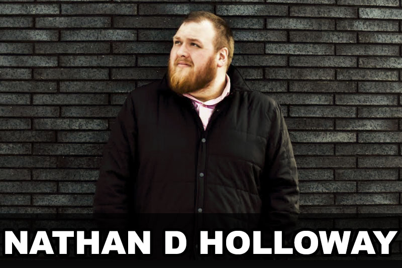 Nathan D Holloway, Arkansas Performer, Writer & Photographer, Interview
