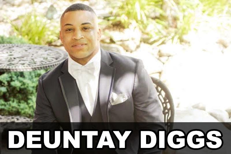 Deuntay Diggs, Fredricksburg Artist, Interview