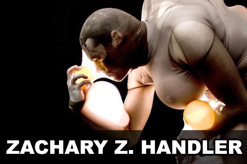 Zachary Z. Handler, Baltimore Visual Artist, Interview