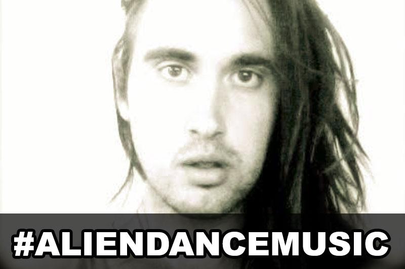 #ALIENDANCEMUSIC, Musician, Interview