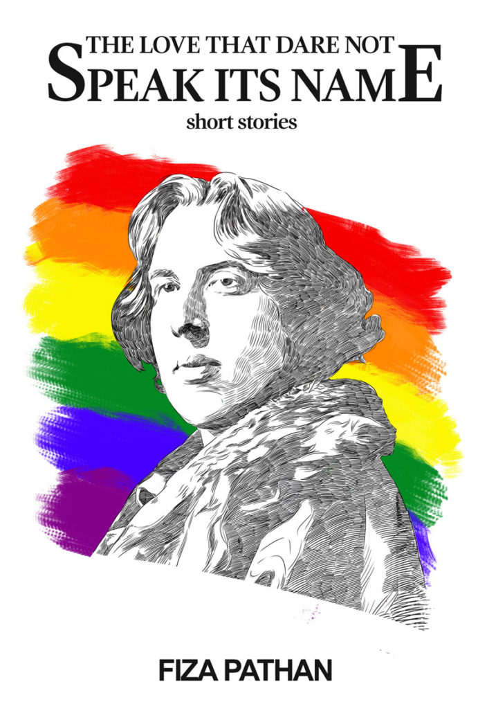 SPONSORED: The Love That Dare Not Speak Its Name: Short Stories