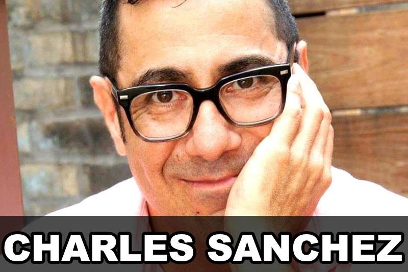 Charles Sanchez, New York Writer & Performer, Interview