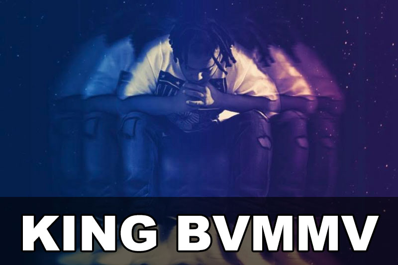King BVMMV, Compton Creator, Interview